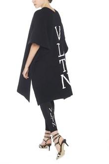 VALENTINO 'vlnt' cape
