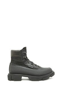 BOTH 'goa mid' combact boots
