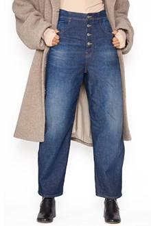 MM6 BY MAISON MARGIELA 'rihanna' jeans