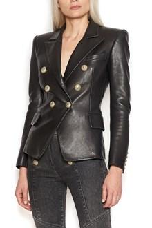 BALMAIN six buttons jacket