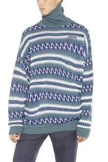 BALENCIAGA oversize sweater
