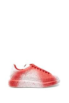 ALEXANDER MCQUEEN 'big sole' sneakers