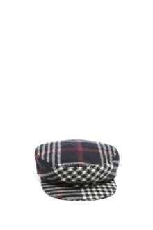 ISABEL MARANT naly' baker boy hat