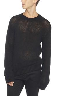 UNRAVEL oversize sweater