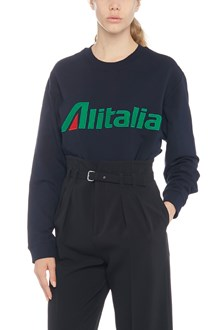 ALBERTA FERRETTI felpa 'alitalia'