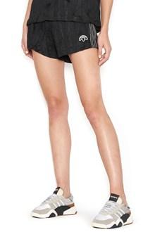 ADIDAS ORIGINALS BY ALEXANDER WANG 'aw' shorts
