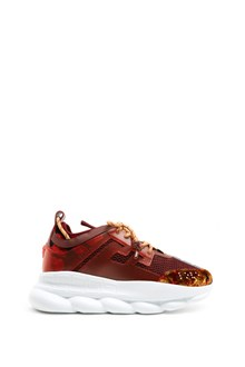 VERSACE 'chain reaction' sneakers