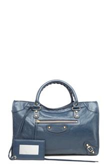 BALENCIAGA 'city classic' hand bag