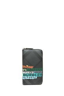 BURBERRY 'renfreu' wallet