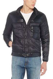 MONCLER GENIUS 'poulsen' down jacket