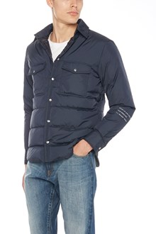 MONCLER GENIUS 'maze' jacket