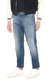 MONCLER GENIUS 'fragment' jeans