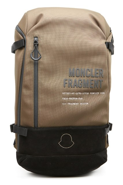 Knock Off Moncler Genius Backpack Professional For Sale Supply Free Shipping From China Cheap Eastbay pu165Xqe