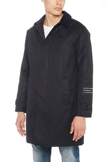 MONCLER GENIUS 'vallor' coat