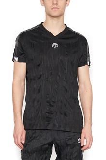 ADIDAS ORIGINALS BY ALEXANDER WANG 'aw' t-shirt
