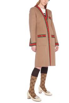 GUCCI web coat