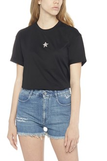 STELLA MCCARTNEY jewel star t-shirt