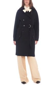 CHLOÉ belt coat