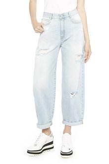 STELLA MCCARTNEY baggy jeans