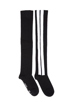 Clearance Find Great contrasting bands socks Palm Angels Sale 100% Guaranteed Shop Your Own Buy Cheap Cheapest Excellent 8MBXfCE