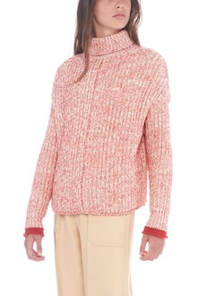 CHLOÉ high neck sweater