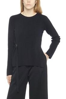 STELLA MCCARTNEY belt sweater
