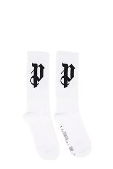 PALM ANGELS 'pa' socks