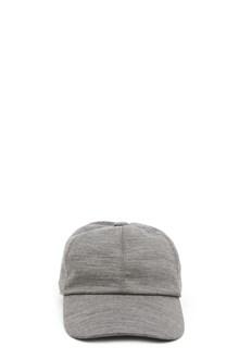 Z ZEGNA cappellino logo