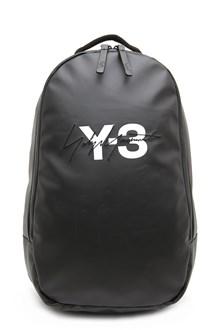 Y-3 zaino logo