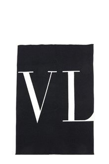 VALENTINO 'vlnt' scarf