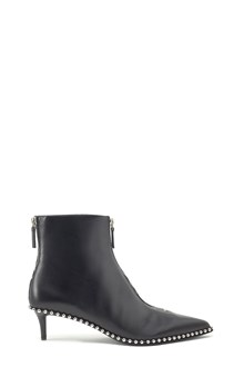 ALEXANDER WANG 'eri low' ankle boots