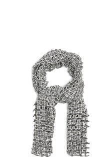 FALIERO SARTI 'febe' scarf