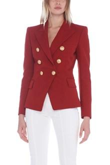 BALMAIN doublebreast jacket