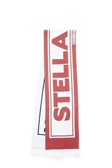 STELLA MCCARTNEY 'football' scarf