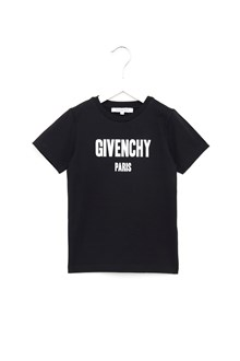 GIVENCHY t-shirt logo