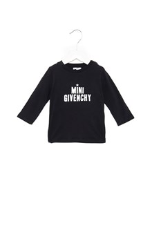 GIVENCHY logo t-shirt