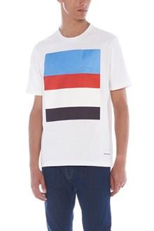 Calvin Klein Jeans Est. 1978 t-shirt 'satin multi stripes'