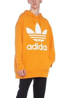 ADIDAS ORIGINALS 'trefoil' hoodie