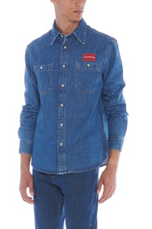 Calvin Klein Jeans Est. 1978 camicia 'uniform'