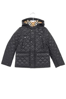 BURBERRY 'charley' down jacket