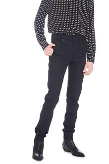 SAINT LAURENT jeans skinny