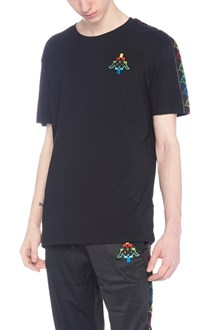 MARCELO BURLON - COUNTY OF MILAN t-shirt 'kappa multicolor'