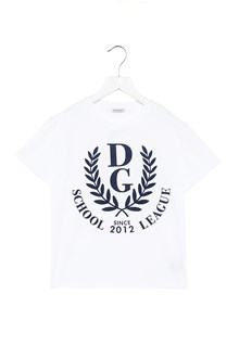 DOLCE & GABBANA t-shirt 'back to school'