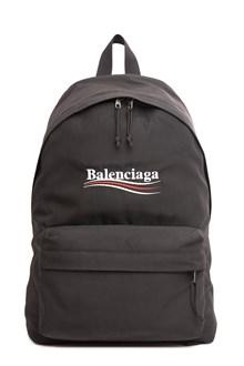 BALENCIAGA 'explorer' bacpack