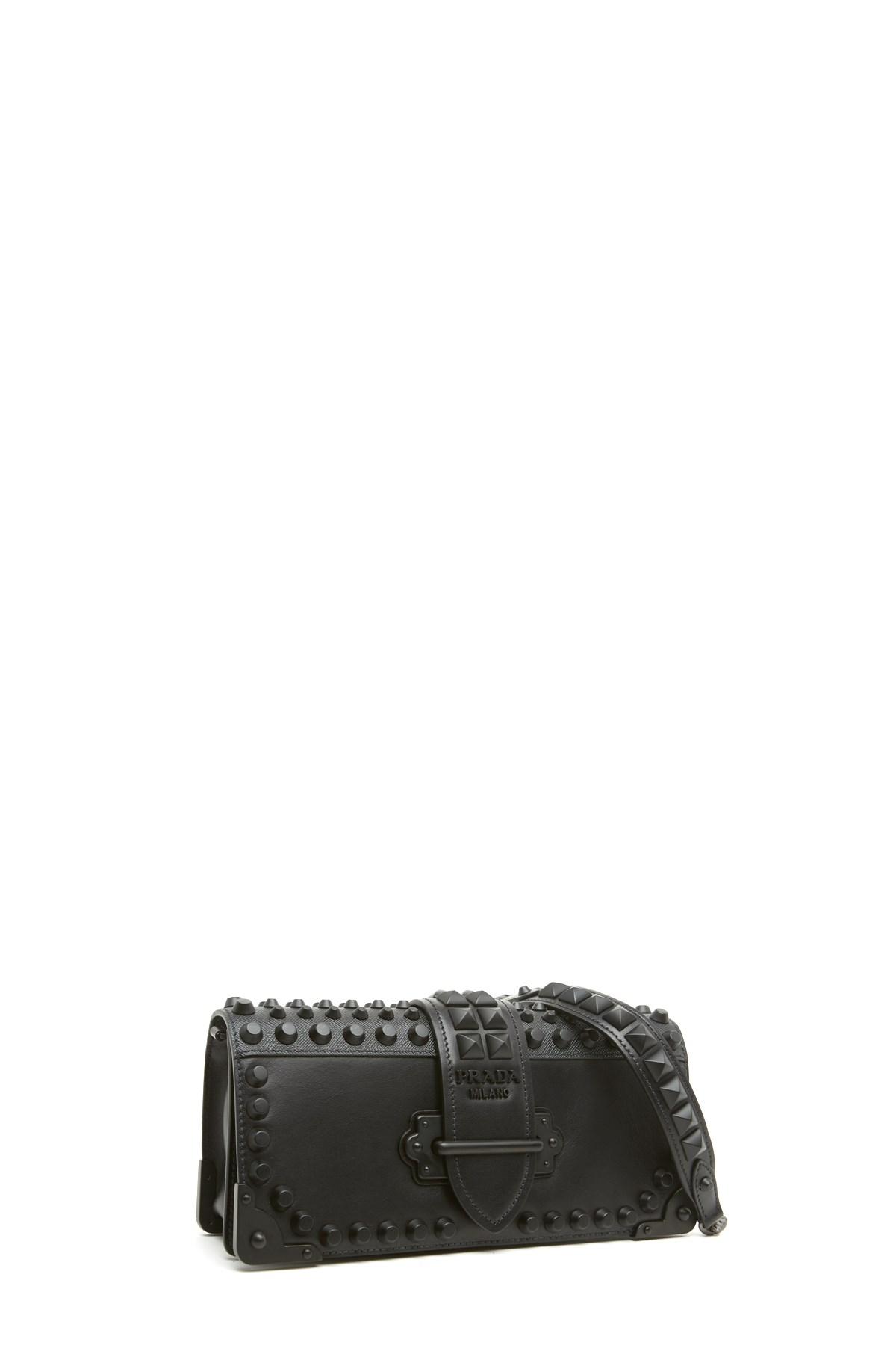 9739f901c1a1 prada  cahier  crossbody bag available on julian-fashion.com - 53593
