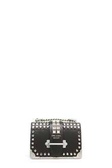 PRADA 'cahier' crossboy bag