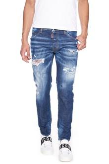 DSQUARED2 jeans 'run dan'