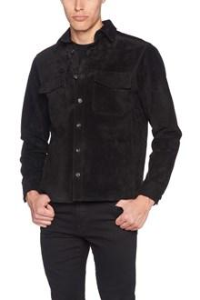 AJMONE giacca camicia