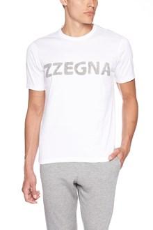 Z ZEGNA t-shirt logo