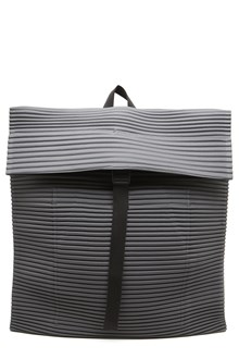HOMME PLISSE' ISSEY MIYAKE pleated backpack